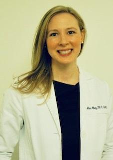 Gillian Athey, PA-C