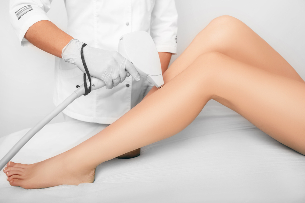 Laser Hair Removal Northern Virginia