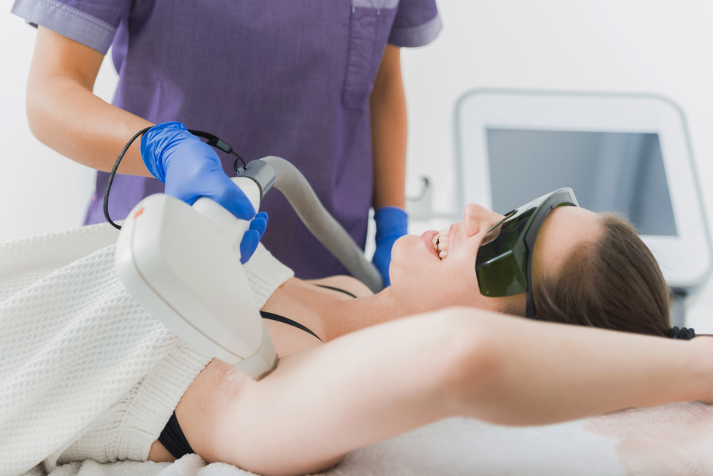 Laser Treatments Services Northern Virginia
