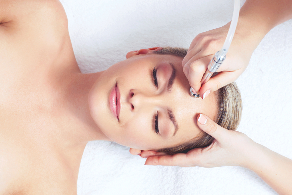 Microdermabrasion Northern Virginia