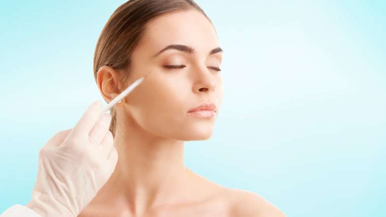 What to Expect Before, During, and After Botox in Arlington Virginia