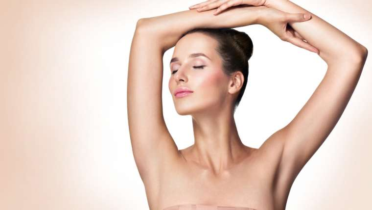 Best Laser Hair Removal in Northern VA