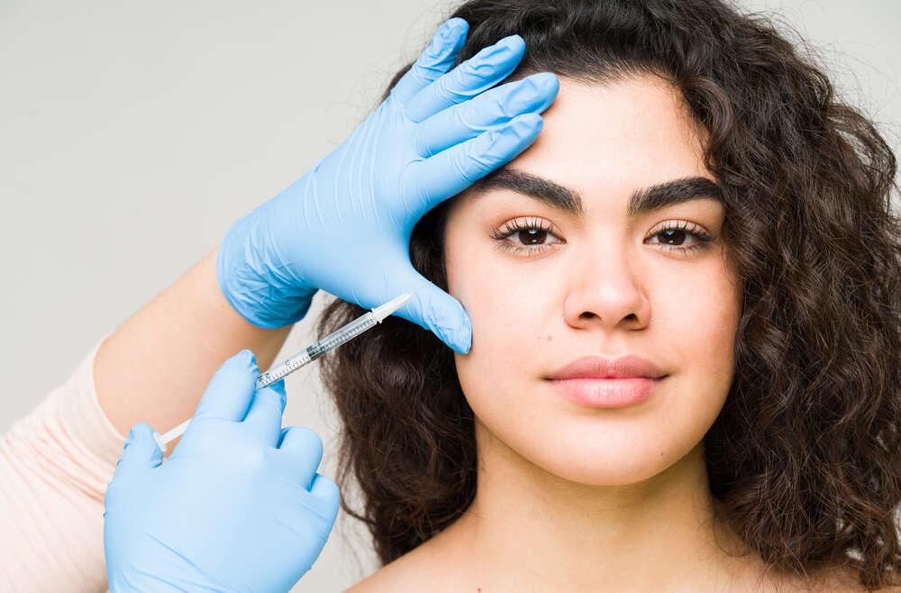 Why a Dermatologist Is the Best Filler Expert in Tysons Corner, VA